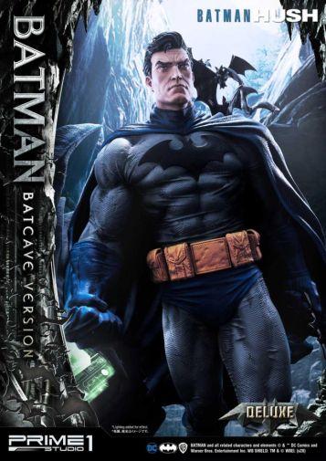 Prime 1 Studio - Batman - Batcave Version Deluxe - 15