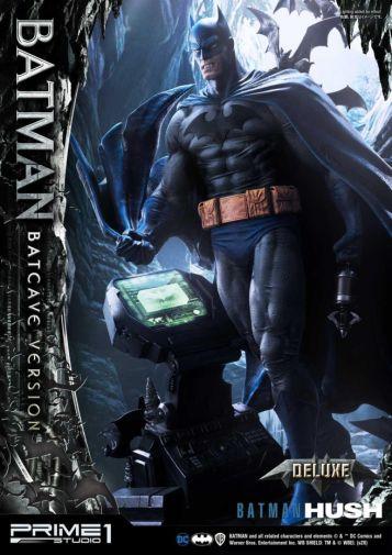 Prime 1 Studio - Batman - Batcave Version Deluxe - 20