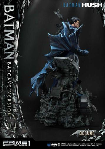 Prime 1 Studio - Batman - Batcave Version Deluxe - 29