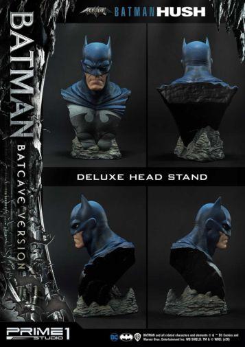 Prime 1 Studio - Batman - Batcave Version Deluxe - 34