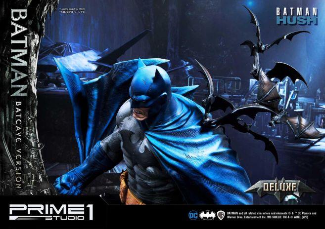 Prime 1 Studio - Batman - Batcave Version Deluxe - 38