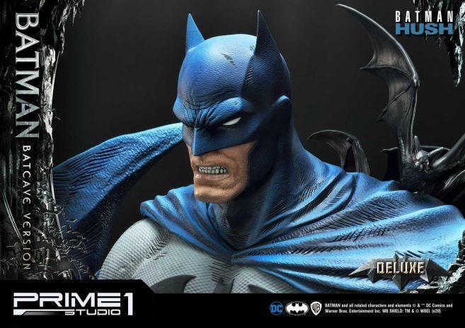 Prime 1 Studio - Batman - Batcave Version Deluxe - 44