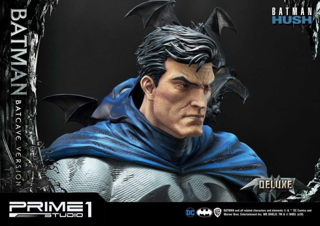Prime 1 Studio - Batman - Batcave Version Deluxe - 46
