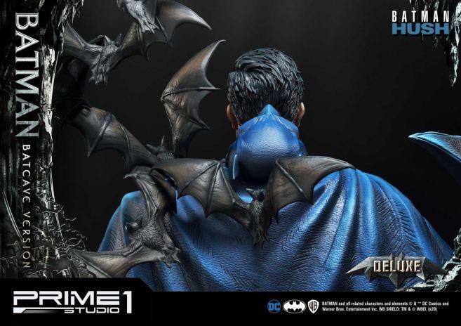 Prime 1 Studio - Batman - Batcave Version Deluxe - 49