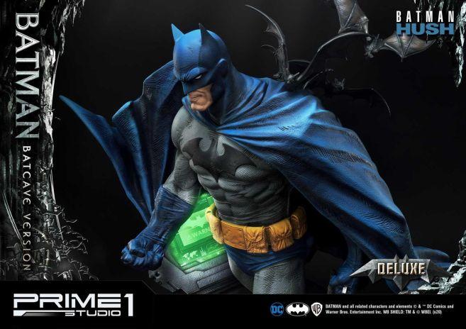 Prime 1 Studio - Batman - Batcave Version Deluxe - 51