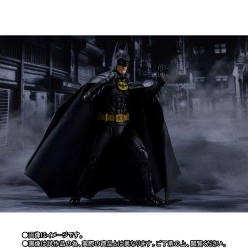 SH Figuarts - DC - Batman 1989 - 04