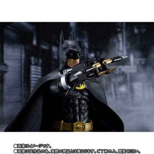SH Figuarts - DC - Batman 1989 - 05