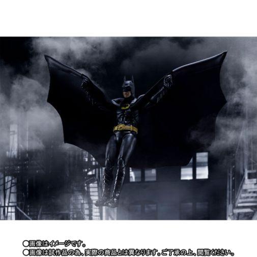 SH Figuarts - DC - Batman 1989 - 06