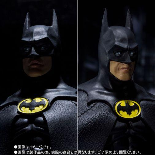 SH Figuarts - DC - Batman 1989 - 09