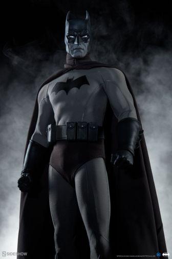 Sideshow - Batman - Noir Version - 02