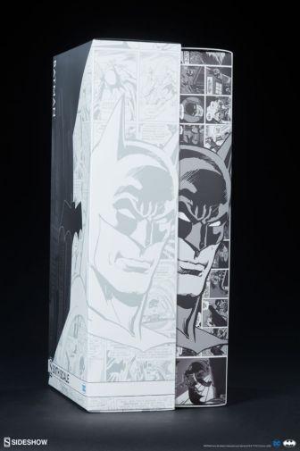 Sideshow - Batman - Noir Version - 17