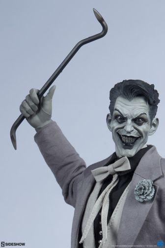 Sideshow - Joker - Noir Version - 06