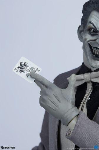 Sideshow - Joker - Noir Version - 09