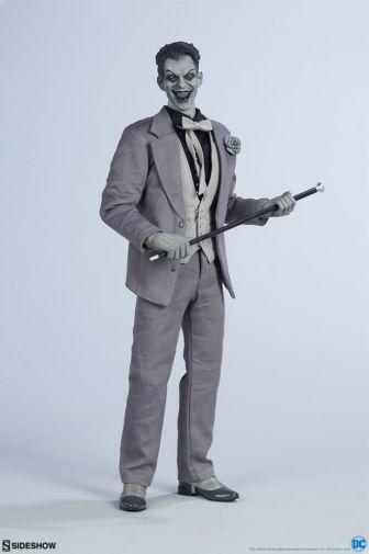 Sideshow - Joker - Noir Version - 10