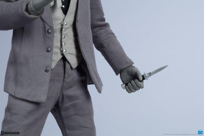 Sideshow - Joker - Noir Version - 13