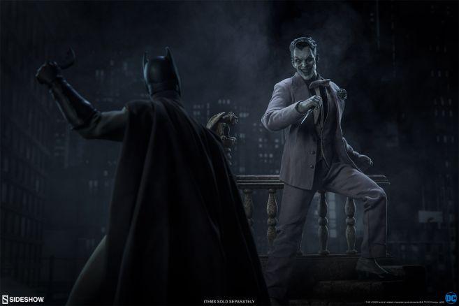 Sideshow - Joker - Noir Version - 14
