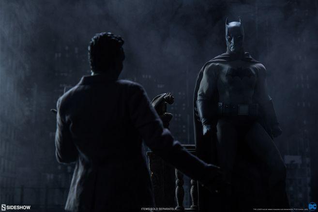 Sideshow - Joker - Noir Version - 17