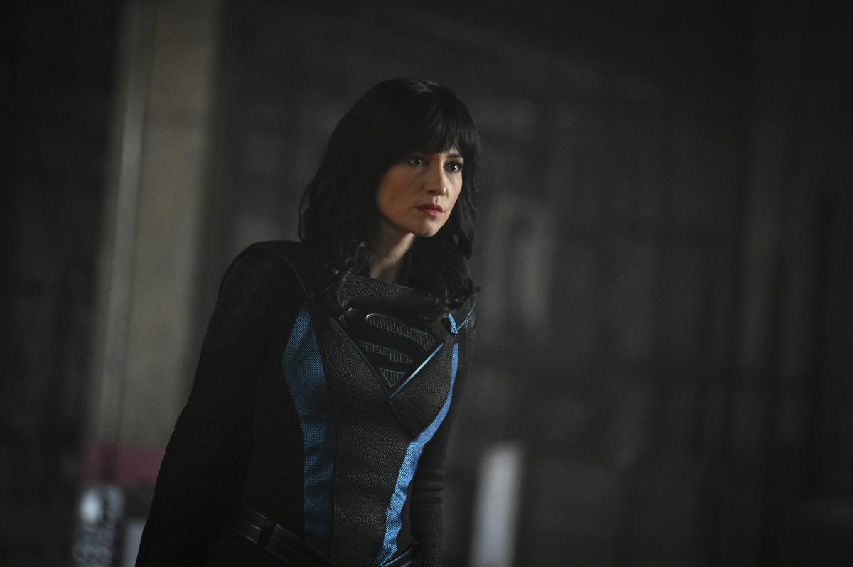 Supergirl Season 5 Episode 16 Review Superalex Batman News
