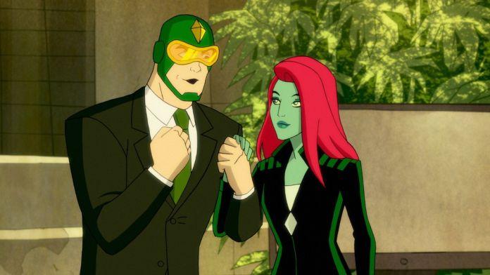 Harley Quinn 2x04 - Thawing Hearts