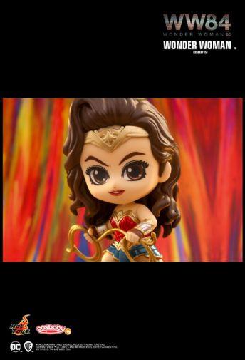Hot Toys - Wonder Woman 1984 - Cosbaby - Wonder Woman - 03