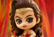 Hot Toys - Wonder Woman 1984 - Cosbaby - Wonder Woman - Featured - 01