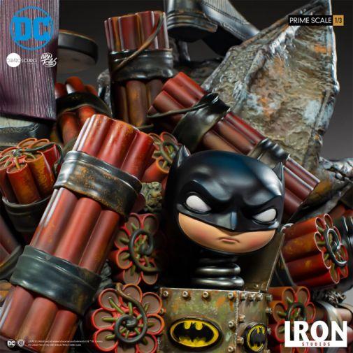 Iron Studios - The Joker - 1-3 Scale - 20