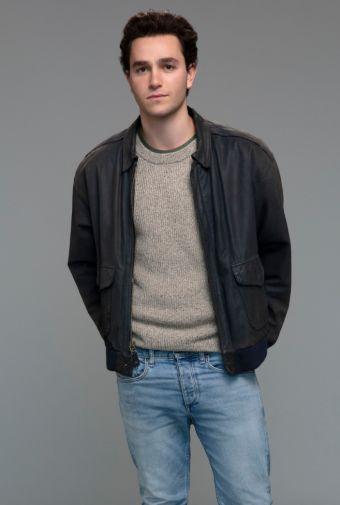 Stargirl - Season 1 - Gallery - Cameron Gellman as Rick Tyler - 01