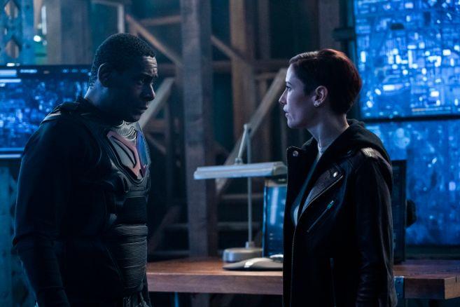 Supergirl - Season 5 - Ep 17 - 11