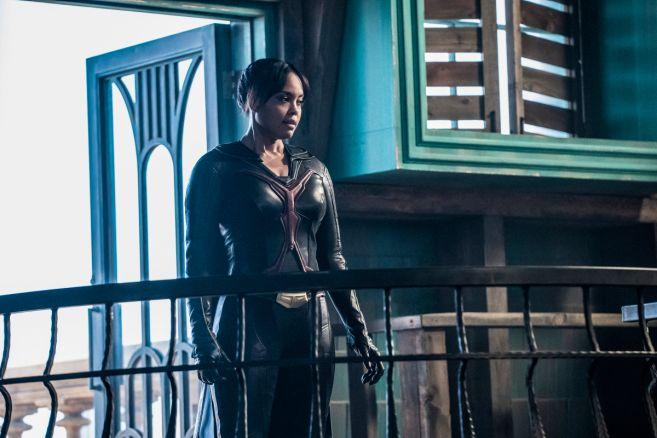 Supergirl - Season 5 - Ep 17 - 14