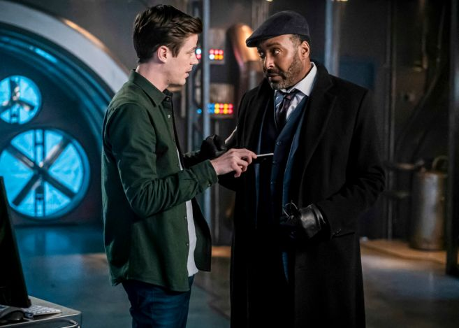 The Flash - Season 6 - Ep 16 - 16