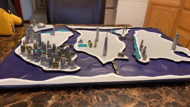 Gotham Map Pics - 06
