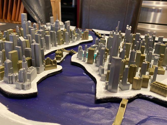 Gotham Map Pics - 10