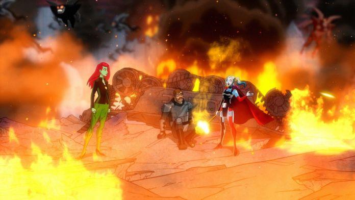 Harley Quinn 2x08