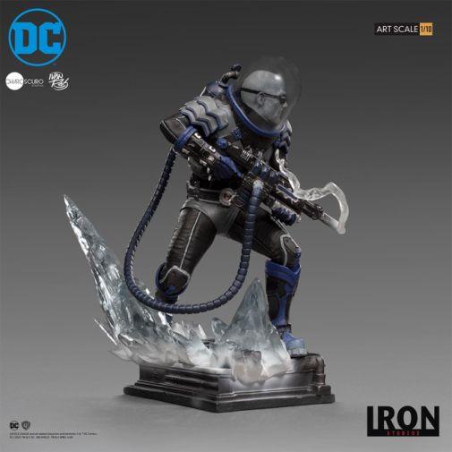 Iron Studios - Mr Freeze - Art Scale - 08