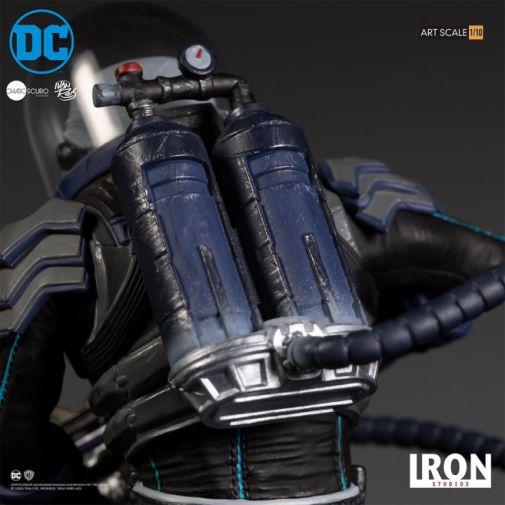 Iron Studios - Mr Freeze - Art Scale - 10