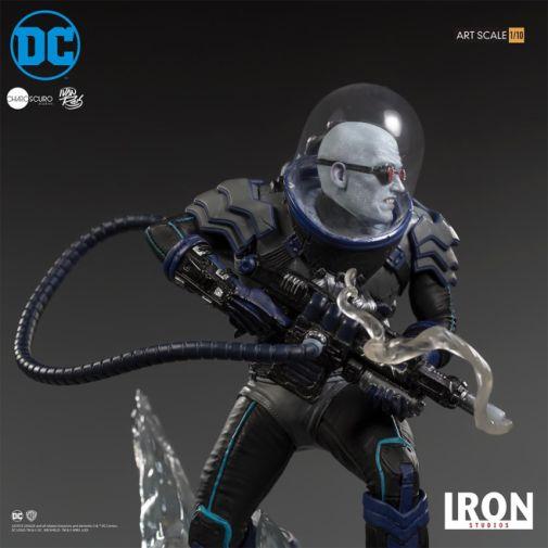 Iron Studios - Mr Freeze - Art Scale - 12