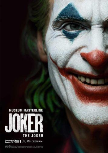 Prime 1 Studio - Joaquin Phoenix - Joker - 03