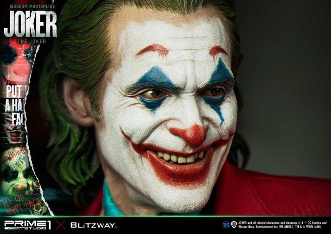 Prime 1 Studio - Joaquin Phoenix - Joker - 103