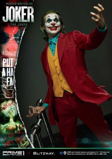 Prime 1 Studio - Joaquin Phoenix - Joker - 16