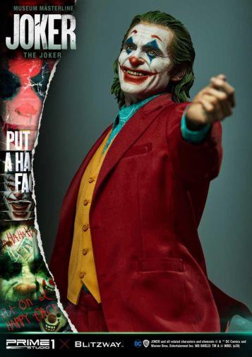Prime 1 Studio - Joaquin Phoenix - Joker - 18