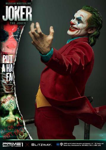 Prime 1 Studio - Joaquin Phoenix - Joker - 39
