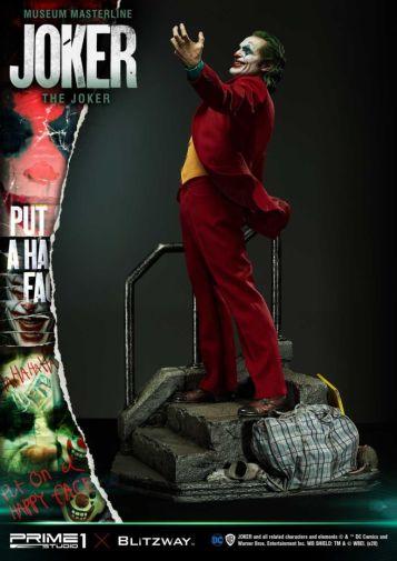 Prime 1 Studio - Joaquin Phoenix - Joker - 42
