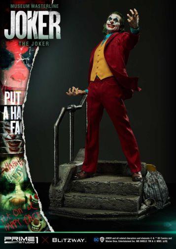 Prime 1 Studio - Joaquin Phoenix - Joker - 43