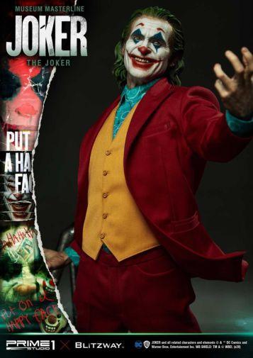 Prime 1 Studio - Joaquin Phoenix - Joker - 46