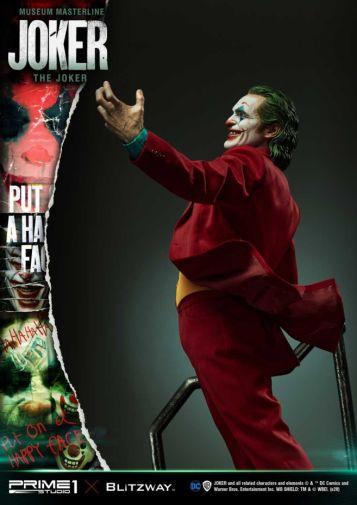 Prime 1 Studio - Joaquin Phoenix - Joker - 47