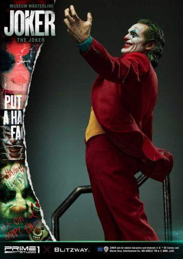 Prime 1 Studio - Joaquin Phoenix - Joker - 48