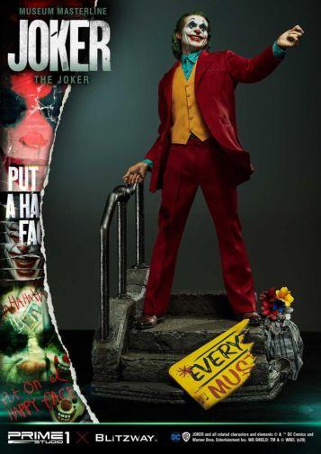 Prime 1 Studio - Joaquin Phoenix - Joker - 50