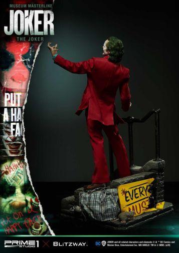 Prime 1 Studio - Joaquin Phoenix - Joker - 57