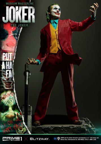 Prime 1 Studio - Joaquin Phoenix - Joker - 61