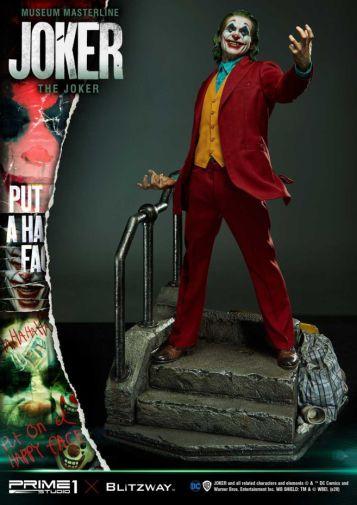 Prime 1 Studio - Joaquin Phoenix - Joker - 63